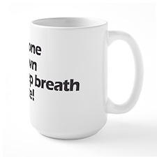 Play nice! Mug