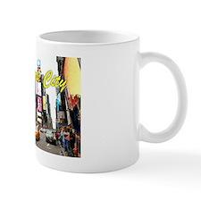 Times Square New York Pro Photo Mug