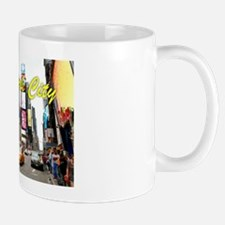 Times Square New York Pro Photo Mug