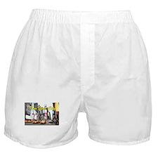 Times Square New York Pro Photo Boxer Shorts