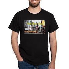 Times Square New York Pro Photo T-Shirt