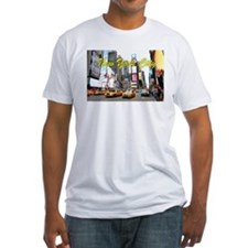 Times Square New York Pro Photo Shirt