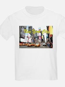 Cute Manhattan T-Shirt