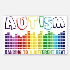 Autism Decal