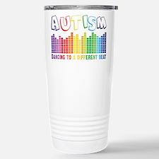 Autism Travel Mug