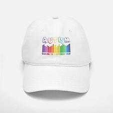 Autism Baseball Baseball Baseball Cap
