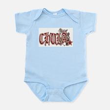 Chula Infant Bodysuit