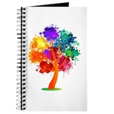 Different Not Less Journal