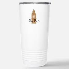 Big Ben 2 Travel Mug