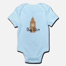 Big Ben 2 Body Suit