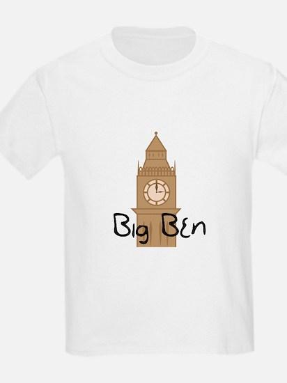 Big Ben 2 T-Shirt