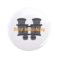 Bird Watching Button