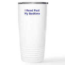 Funny Bedtime Travel Mug