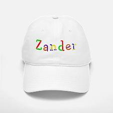 Zander Baseball Baseball Baseball Cap
