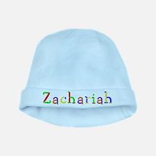 Zachariah baby hat