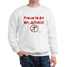 Atheist Sweatshirt