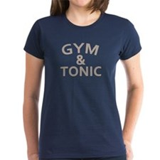 Gym and Tonic Tee