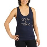 Gym and tonic Tank Top