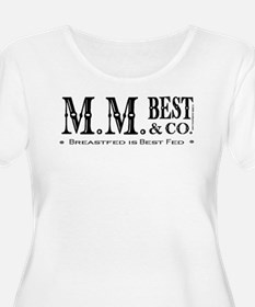 Breastfed is Best Fed T-Shirt