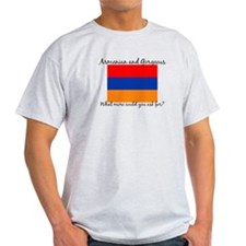 Armenian and Gorgeous T-Shirt