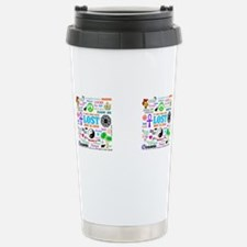 Cute Pennys boat Travel Mug