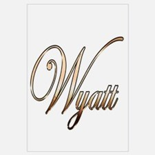 Gold Wyatt
