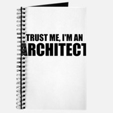 Trust Me, I'm An Architect Journal