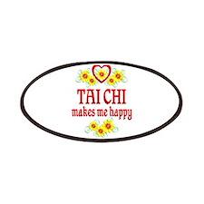 Tai Chi Happiness Patch