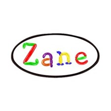 Zane Balloons Patch