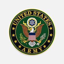U.S. Army: Army Symbol Button