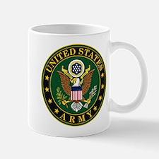 U.S. Army: Army Symbol Mug