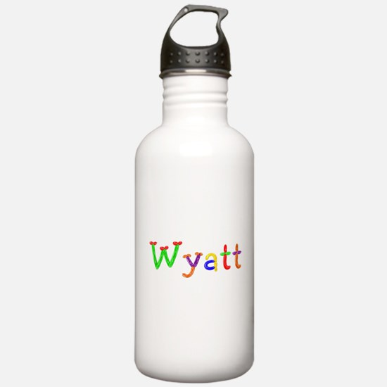Wyatt Water Bottle