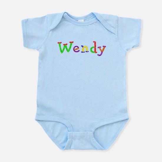 Wendy Body Suit