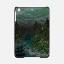 Fantasy Pirate Cove iPad Mini Case