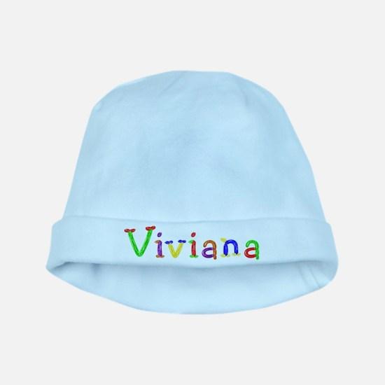 Viviana baby hat