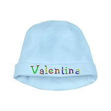 Valentina baby hat