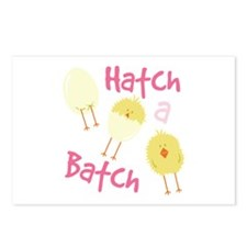 Hatch Batch Postcards (Package of 8)