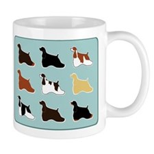 Cute Fun animals Mug