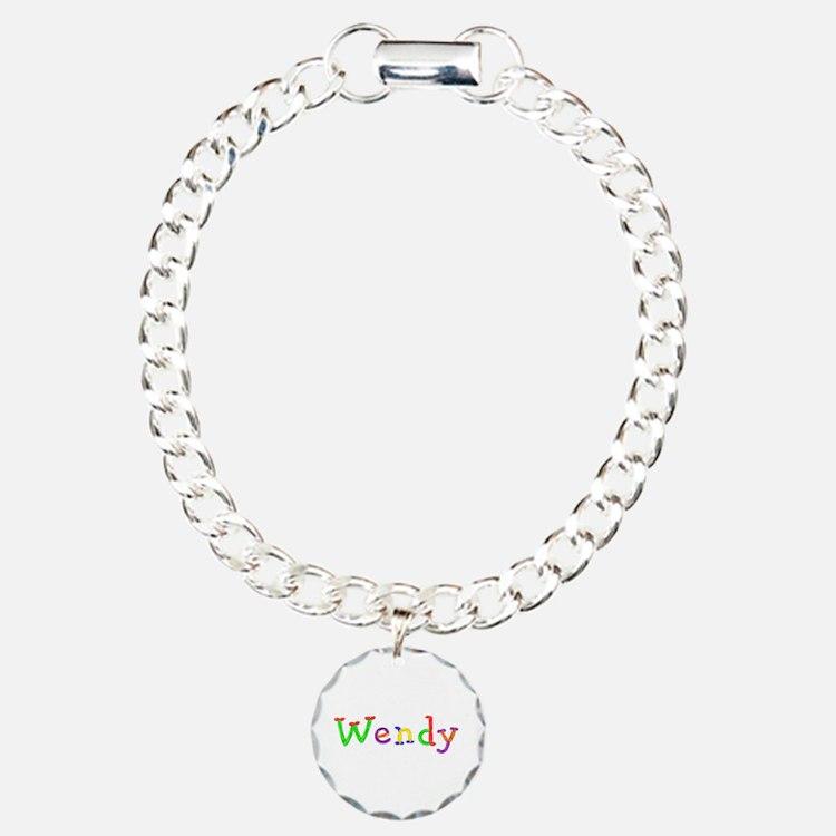 Wendy Balloons Bracelet