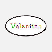 Valentina Balloons Patch