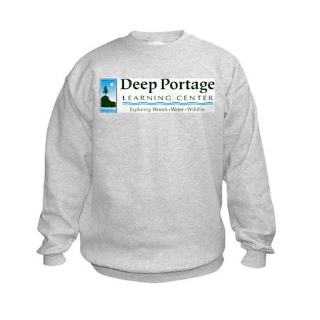 Deep Portage Kids Sweatshirt