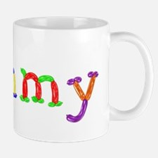 Tommy Balloons Mugs