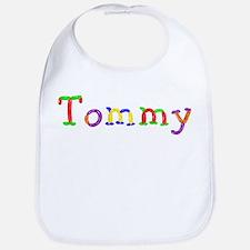 Tommy Balloons Bib
