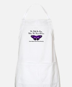 Butterfly Cystic Fibrosis BBQ Apron