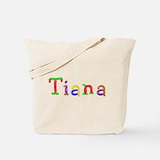 Tiana Balloons Tote Bag
