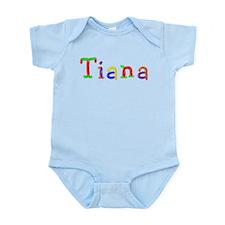 Tiana Balloons Body Suit