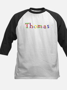 Thomas Balloons Baseball Jersey