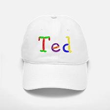 Ted Balloons Baseball Baseball Baseball Cap