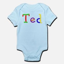 Ted Balloons Body Suit