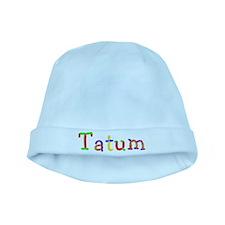 Tatum Balloons baby hat